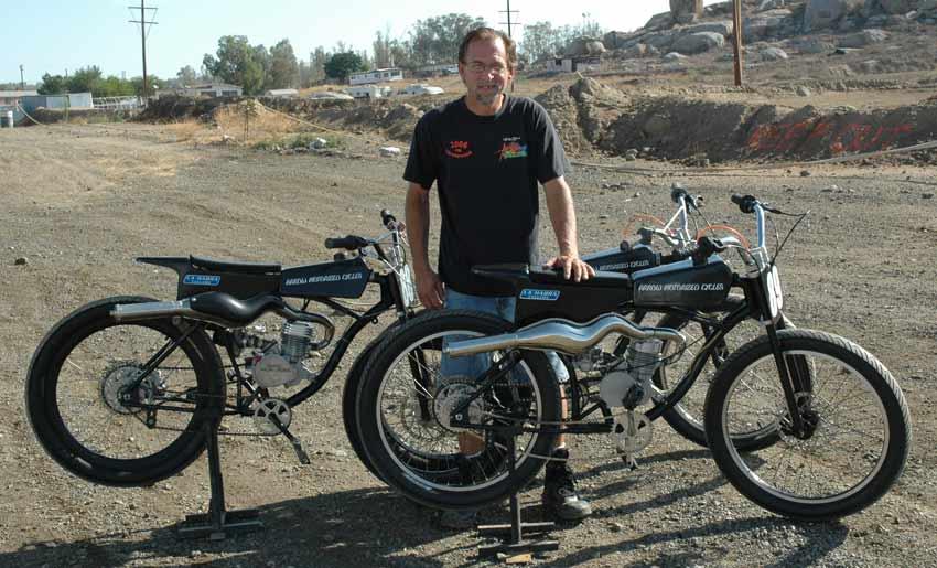 Arrow Bikes
