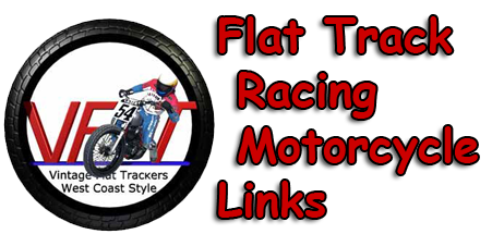 Vft Motorcycle Links Flat Track Racing