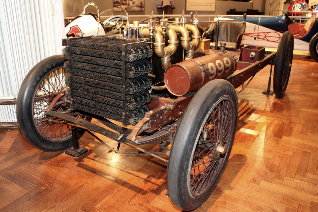 Bill Summers Ford >> The Henry Ford